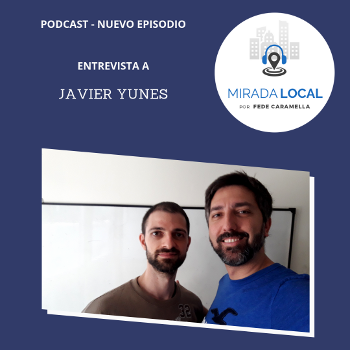 Javier Yunes Podcast