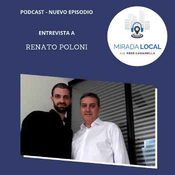 Renato Poloni Podcast