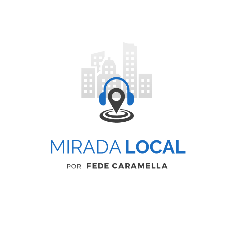 Podcast Mirada Local