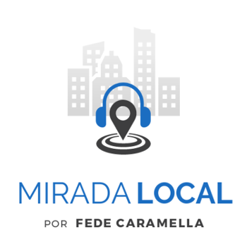 Mirada Local Podcast