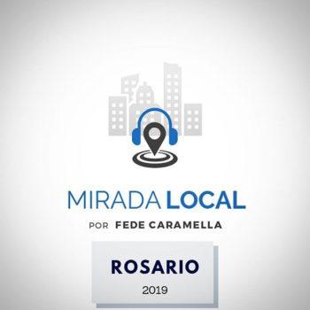 Podcast Rosario 2019